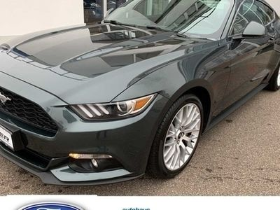 gebraucht Ford Mustang 2.3 EcoBoost, Navi, RFK, Xenon