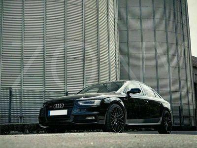 gebraucht Audi S4 quattro S-Tronic *VOLL*