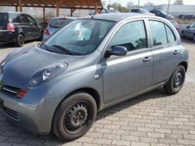 gebraucht Nissan Micra 1.5 dCi Plus