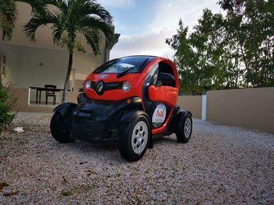 gebraucht Renault Twizy ( Batterie Miete ) Life 80 Karibik