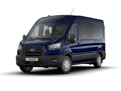 gebraucht Ford Transit Kasten 350 L3 Trend