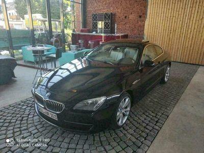 gebraucht BMW 640 i Coupe