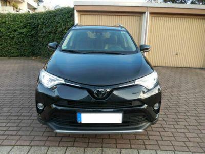 gebraucht Toyota RAV4 2.0 4x4 Start&Stop Executive