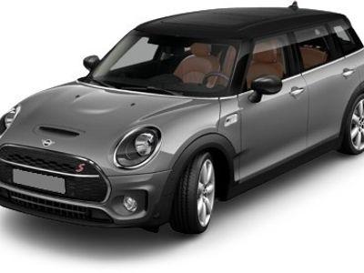 gebraucht Mini Cooper S Clubman Cooper S ClubmanNavi DAB LED PGD HuD Klima Temp Keyless Parklenkass.