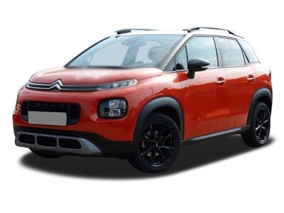 gebraucht Citroën C3 Aircross NAVIGATION HEAD UP BLUETOOTH ALU RADIO