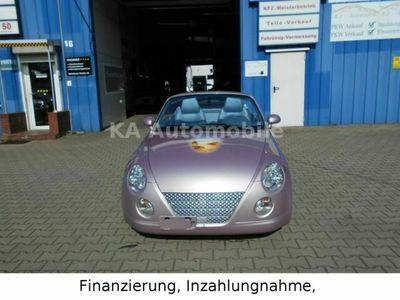 gebraucht Daihatsu Copen S 1.3 als Cabrio/Roadster in Geesthacht