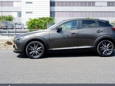 gebraucht Mazda CX-3 2.0 150 AWD Sports-Line