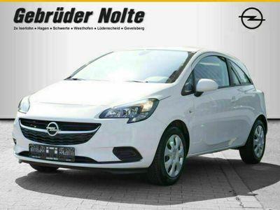 gebraucht Opel Corsa 1.2 Edition USB KLIMA INTELLILINK NAVI EU6