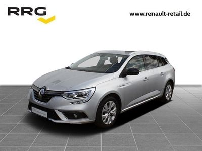 gebraucht Renault Mégane IV IV LIMITED DELUXE TCe 140 EDC Sitzheizung