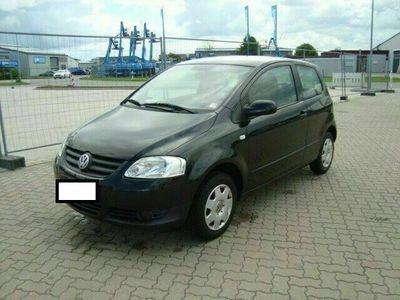 gebraucht VW Fox 1.2L SERVO EURO 4 NORM WENIG KM