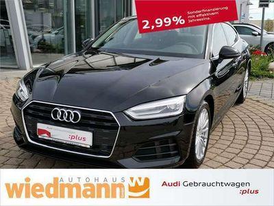 gebraucht Audi A5 Sportback 2.0 TFSI 140 kW (190 PS) S tronic