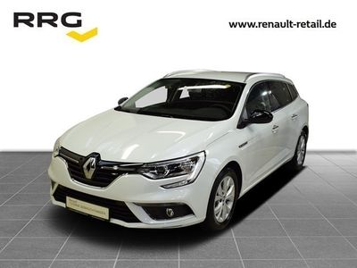 gebraucht Renault Mégane GRANDTOUR 4 1.3 TCE 160 GPF LIMITED DELUX