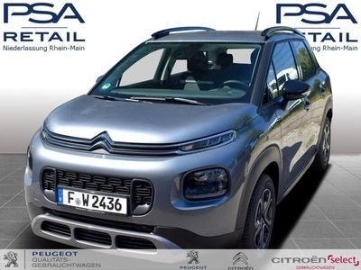 gebraucht Citroën C3 Aircross PureTech 110 S&S EAT6 *EPH* Feel