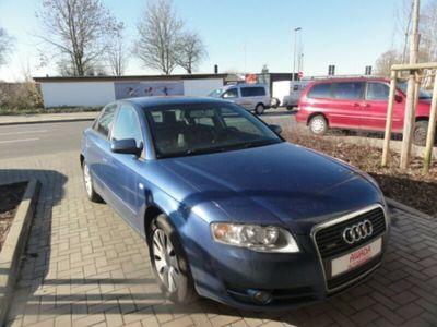gebraucht Audi A4 Lim. 3.0 TDI quattro