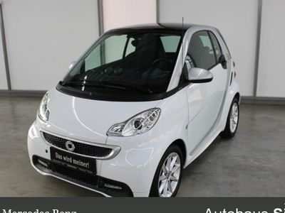 gebraucht Smart ForTwo Electric Drive Pano. Navi