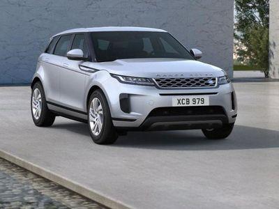 gebraucht Land Rover Range Rover evoque 2.0 D150 AWD Pure BusinessP