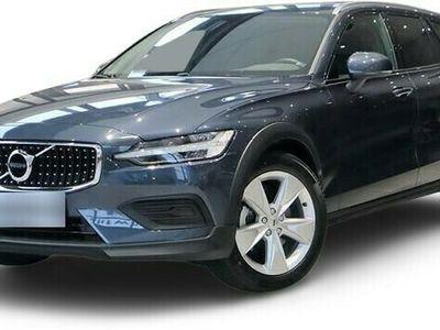 gebraucht Volvo V60 CC V60 Cross Country D4 AWD Pro NP:57.520,-/RFK/HK/Keyless
