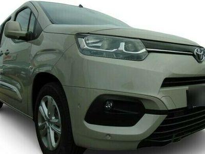 gebraucht Toyota Verso Proace Proace City180 KAMERA LM 2 SCHIEBETάREN R