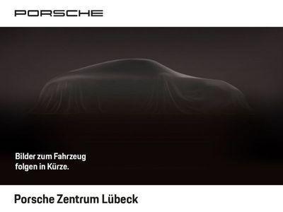 gebraucht Porsche Taycan Turbo PSCB ACC LED Keyless Klimasitze Fahrzeuge kaufen und verkaufen