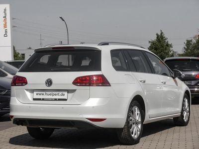 gebraucht VW Golf VII Variant 1.4 TSI Highline (Xenon Einparkhilfe)