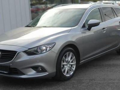 gebraucht Mazda 6 2,0 Skyactiv-G 165