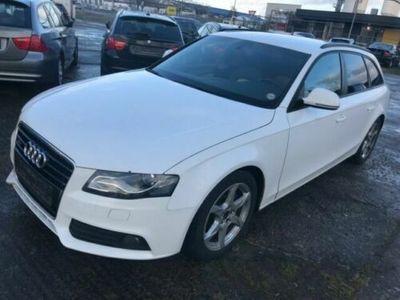 gebraucht Audi A4 3.0 TDI quattro S line Avant