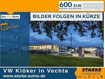 gebraucht VW Golf VII Varinat 1.6 TDI DSG Join Navi PDC LM Klima