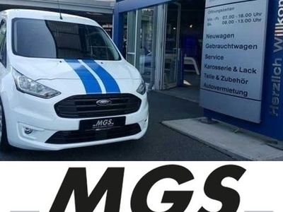 gebraucht Ford Transit Connect 220 L1 Trend