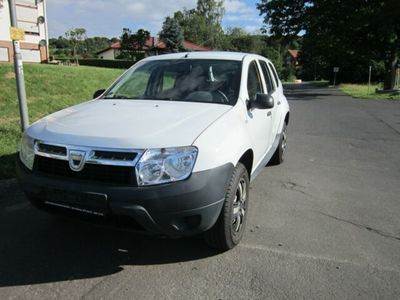 gebraucht Dacia Duster I Basis 4x2