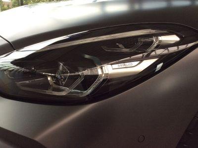 gebraucht BMW Z4 M Z4 M40i Paket InnovationsPaket BusinessPaket Nav.
