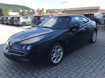 gebraucht Alfa Romeo GTV 2.0 Twin Spark