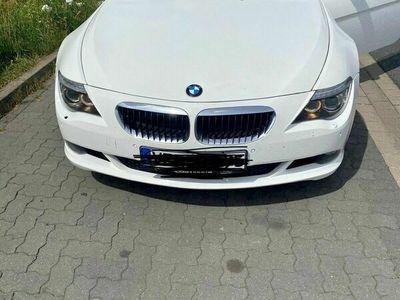 gebraucht BMW 635 d Aut. Facelift als Sportwagen/Coupé in Dörverden