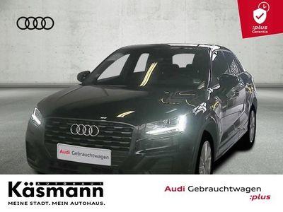 gebraucht Audi Q2 sport 35 TFSI 110 kW (150 PS) S tronic
