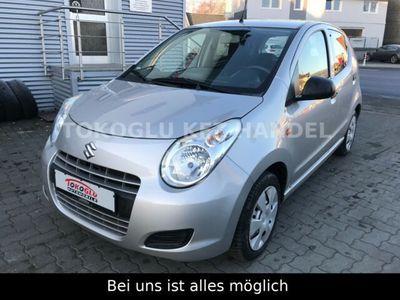 gebraucht Suzuki Alto 1.0 Comfort/KLIMA/EURO5/TÜV NEU/