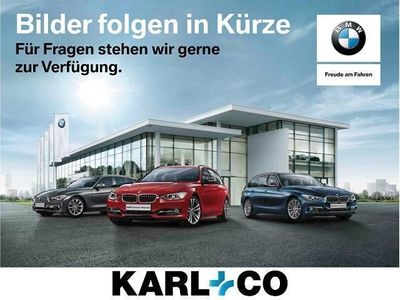 käytetty BMW 430 iA xDrive Coupe Sport-Line EU6d-T Navi LED