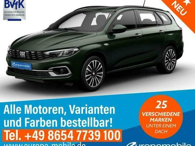 gebraucht Fiat Tipo Kombi City Life 1.6 Multijet 130 Start & Stop (D4 Promo)