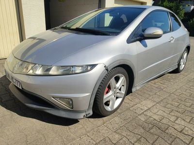gebraucht Honda Civic 1.8i-VTEC Type S