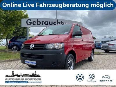 gebraucht VW T5 Kasten 2,0 Benzin