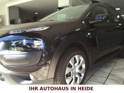 gebraucht Citroën C4 Cactus BlueHDi 100 Feel (SHZ-PDC-KAMERA-NAVI)