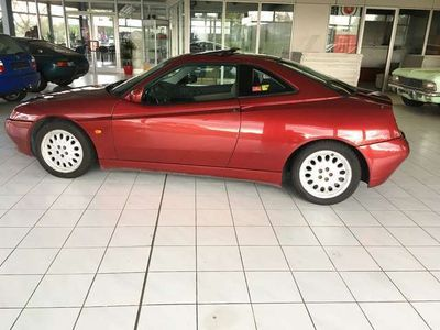 gebraucht Alfa Romeo GTV 2.0 Twin Spark 16V L ,Coupe, I-Hand