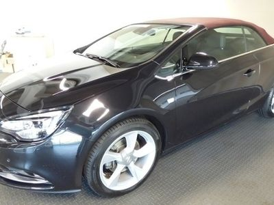 gebraucht Opel Cascada 1.6 ECOTEC DI Turbo ecoFLEX Start/Stop Innovation