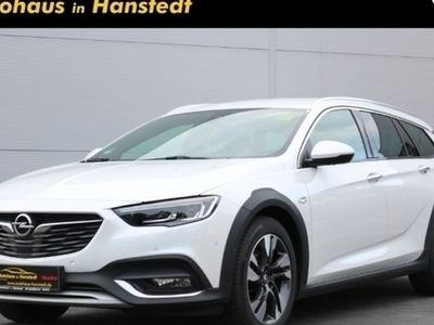 gebraucht Opel Insignia Country Tourer CT B 2.0 CDTI Exclusive 4x4 8-AT 20