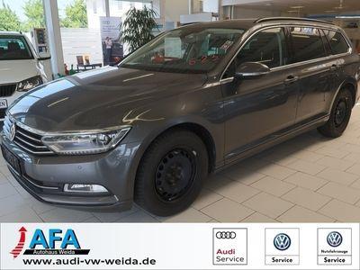 gebraucht VW Passat Variant Comfortline Navi,LED,ACC