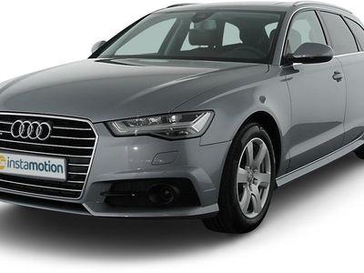 gebraucht Audi A6 A6Avant 3.0TDI qu S tronic PanoLEDSitzbelNav