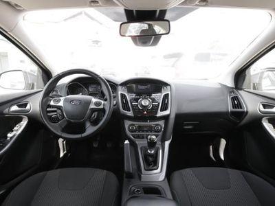gebraucht Ford Focus Lim Titanium Beheizb. Frontsch. PDC Parkle