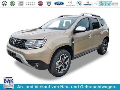 gebraucht Dacia Duster Prestige KLIMA/NAVI/PDC h