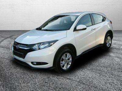 gebraucht Honda HR-V 1.6i DTEC Elegance 1Hand Scheckheftgepflegt