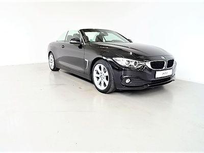 gebraucht BMW 420 d Advantage