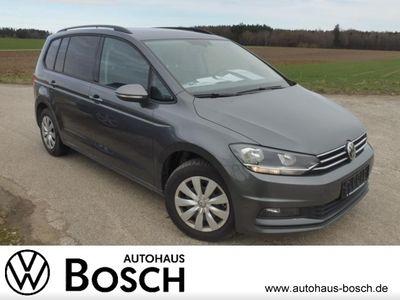 gebraucht VW Touran 1.5 TSI Comfortline OPF Anschlussgarantie