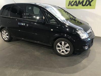 "gebraucht Opel Meriva Innovation ""110 Jahre"""